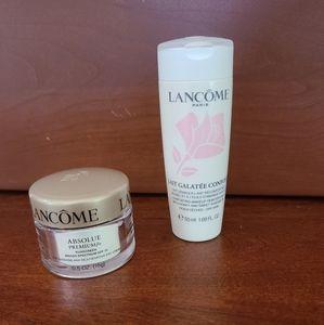 Lancome Lotion Bundle